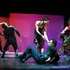 NUIT BLANCHE / Tango fusion / Danse Theatre Musique Live